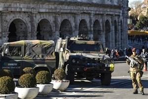 بازداشت ۶ مظنون به همکاری با داعش در اسپانیا، بریتانیا و آلمان