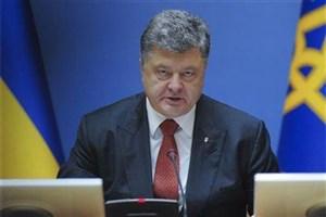 رئیسجمهور اوکراین: پوتین غیر قابل پیش بینیتر از ترامپ است