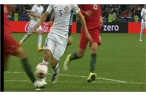 تحلیل آس اسپانیا از قضاوت فغانی در نیمه نهایی جام کنفدراسیونها