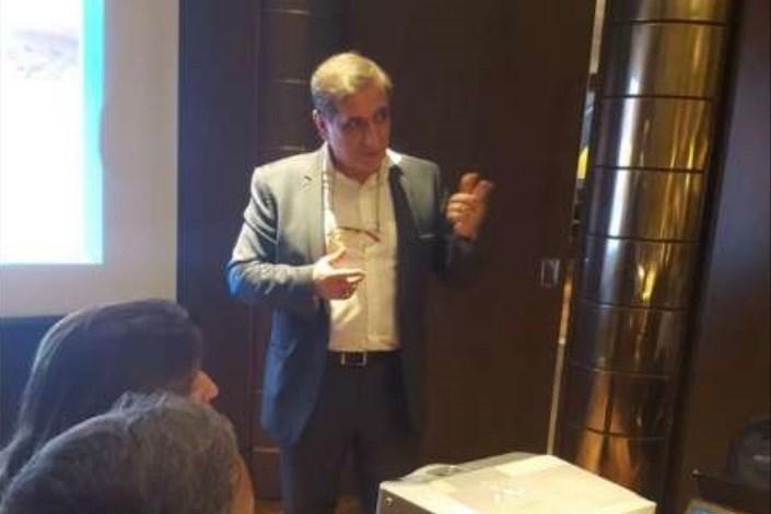 گردهمایی شرکت های توریستی آرژانتین در سمینار ایران در جهان