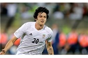 تساوی روبین کازان در اولین بازی آزمون/ ستاره ایرانی ۲۳ دقیقه بازی کرد