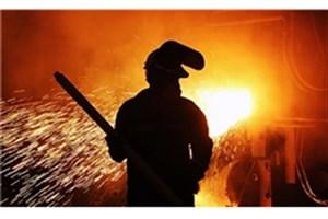 تولید فولاد ایران ۱۱ درصد افزایش یافت