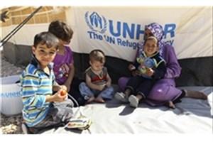 آمار تکاندهنده سازمان ملل از افزایش شمار پناهندگان جهان/ ۶۸.۵ میلیون آواره در دنیا