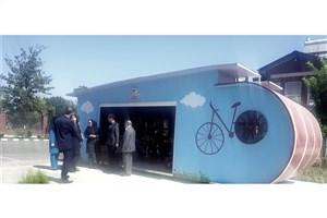 مشارکت هیات دوچرخه سواری تهران و معاونت حمل ونقل و ترافیک برای ترویج فرهنگ دوچرخه سواری