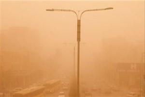 اعلام میزان گرد و غبار در اهواز 8.5 برابر حد مجاز
