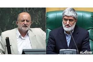 تحت نظر رهبری بودن صدا و سیما مانع از توصیه مجلس به رسانه ملی نمی شود