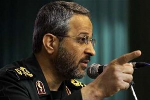 نیروهای بسیج در همه حال آمادگی دفاع از امنیت و دستاوردهای انقلاب اسلامی را دارند