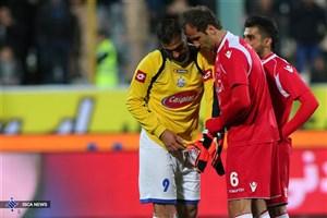 مازیار تازه یادش افتاده است؛ زارع: حق من این نبود، خداحافظ فوتبال!