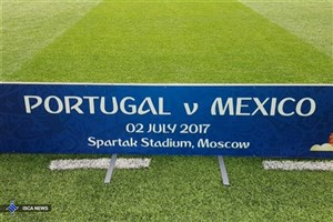 ترکیب ۱۱ نفره پرتغال و مکزیک برای دیدار ردهبندی اعلام شد
