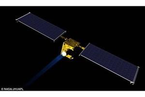 منحرفکردن مدار سیارکها توسط فضاپیما