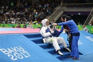 کمرانی: کیانی باید رفتار احساسی خود را کنترل کند؛ او لایق کسب مدال بود
