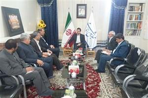 دانشگاه آزاداسلامی یک ظرفیت ملی برای توسعه کشوراست