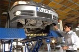 پازل ناتمام معاینه فنی خودروهای دوگانه سوز