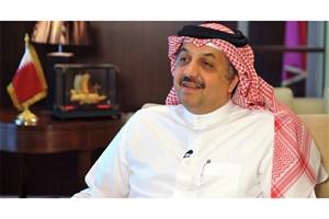 وزیر دفاع قطر: آماده دفاع در برابر مداخله نظامی کشورهای همسایه هستیم