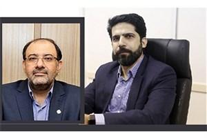 پیام تسلیت مدیر عامل خانه کتاب برای درگذشت منصور اعتصامی