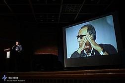 نکوداشت عباس کیارستمی در خانه هنرمندان
