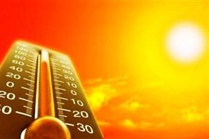 هوای  مناطق غربی گرمتر می شود/ وزش باد در تهران