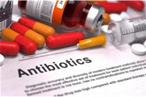 ایرانی ها ۵ برابر اروپاییان آنتی بیوتیک مصرف می کنند