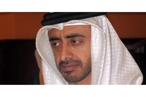 امارات کماکان در انتظار واکنش قطر است