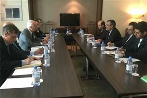 بررسی پیشنهادهای اجرایی جدید در زمینه تامین نیازهای انسانی مردم سوریه