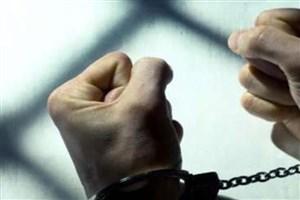 پلیس فارس سارق مسلح بانک های شیراز و اصفهان را دستگیر کرد