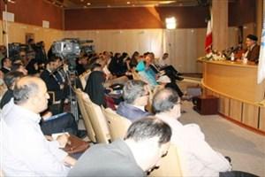 همایش بینالمللی «ایالات متحده، حقوق بشر و گفتمان سلطه» در دانشگاه تهران برگزار شد