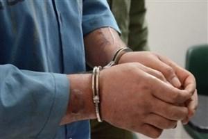 دستگیری ۳  سارق و زورگیر در آبادان
