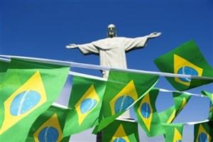 وضعیت بزرگترین اقتصاد آمریکای لاتین/برزیل از رکود اقتصادی خارج شد