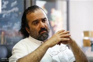 امیرحسین علم الهدی به نامه شورای صنفی نمایش واکنش نشان داد