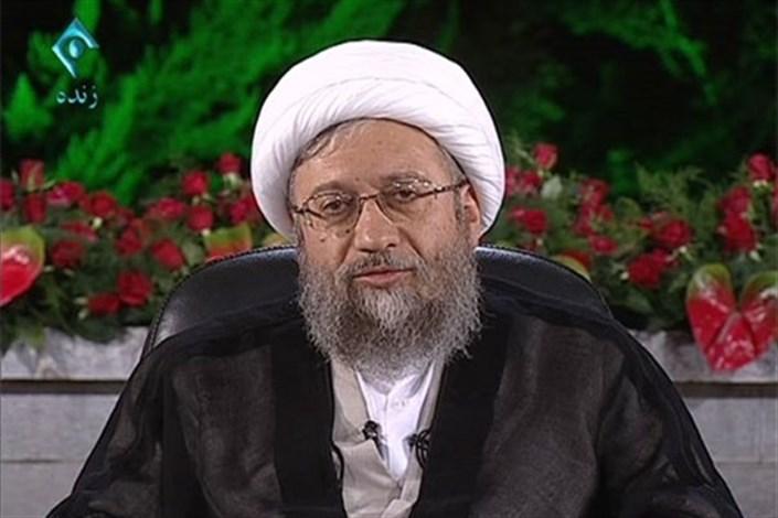 رئیس قوه قضاییه انتصاب سرلشکر موسوی به فرماندهی کل ارتش را تبریک گفت