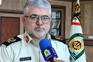 دستگیری کلاهبردار میلیاردی در استان مرکزی