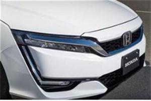 سرمایه گذاری مشترک هوندا و هیتاچی برای خودروهای برقی