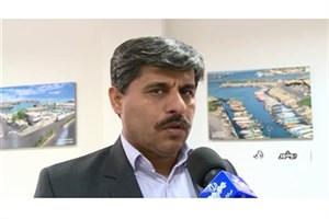 آغاز طرح دریابست در آبهای ساحلی استان بوشهر