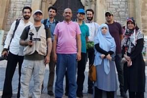 روز دوم سفر نویسندگان ایرانی در بوسنی چگونه گذشت؟