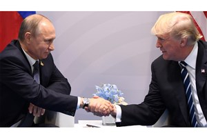 اولین توافق ترامپ و پوتین اجرایی خواهد شد؟