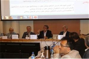 راهکار اجرایی دانشگاه ها و مراکز پژوهشی  برای حل مشکلات کشور