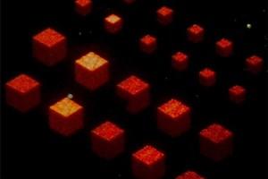 """""""متاسطحی"""" که اشیای 2بعدی را 3بعدی نشان میدهد"""
