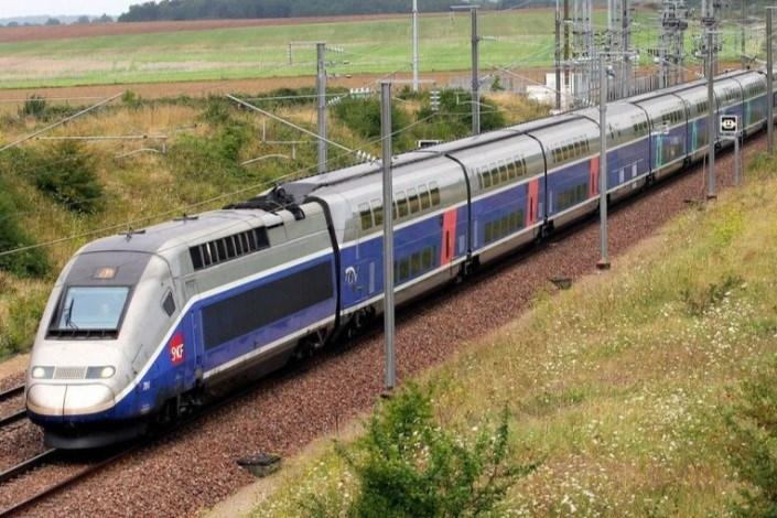 قطار برقی