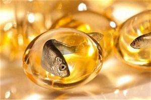پس از حمله قلبی قرص روغن ماهی مصرف کنید