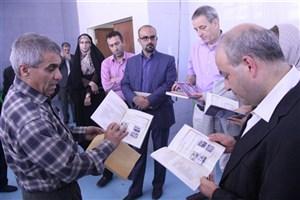 هیأت فنی هستهای کمیسیون اروپا از واحد علوم و تحقیقات بازدید کردند/تصاویر