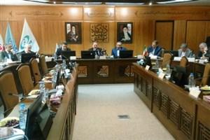 قرارداد استقرار آزمایشگاه سازمان انرژی اتمی و دانشگاه شهید بهشتی امضا شد