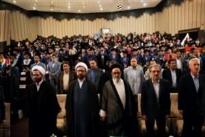 پانزدهمین آیین نکوداشت دانش آموختگان غیرایرانی در دانشگاه تبریز برگزار شد