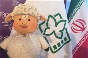 مل مل رکورد دار پخش زنده جشنواره کودک اصفهان