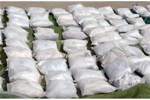 کشف 19 کیلوگرم مواد مخدر در نرماشیر