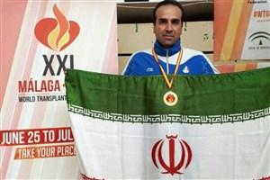 تازه ترین افتخارات ورزشی دانشجویان دانشگاه آزاد اسلامی واحد سنندج در میادین رقابتهای جهانی