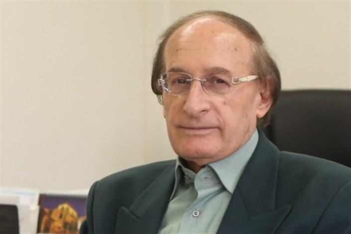 مسعود کنزی عضو هیات علمی دانشگاه علوم پزشکی
