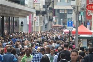 رشد جمعیت تا سال 2050 در کدام کشورها بیشتر است؟/جمعیت آفریقادو برابر می شود/نمودار