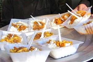ظروف مناسب برای پخش نذری در ایام «محرم»