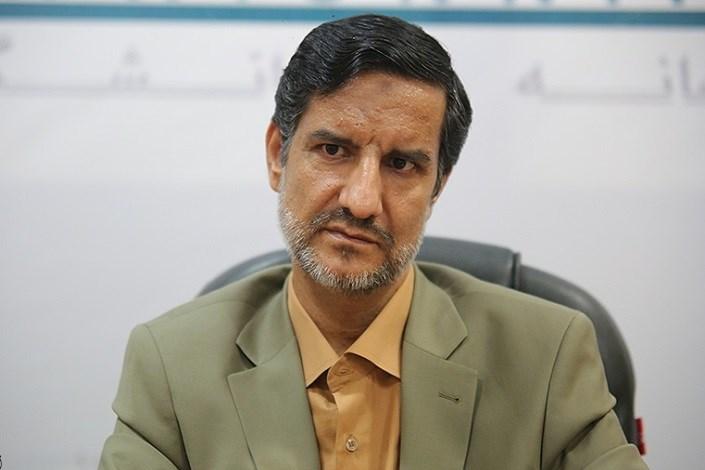 فرهاد فلاحتی عضو کمیسیون آموزش و تحقیقات مجلس شورای اسلامی
