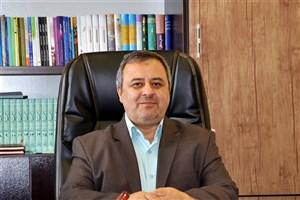 دکتر عزیز جوان پور به عنوان فرمانده قرارگاه علم الهدی راهیان نور شمالغرب انتخاب شد